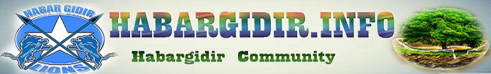 Habargidir Community logo